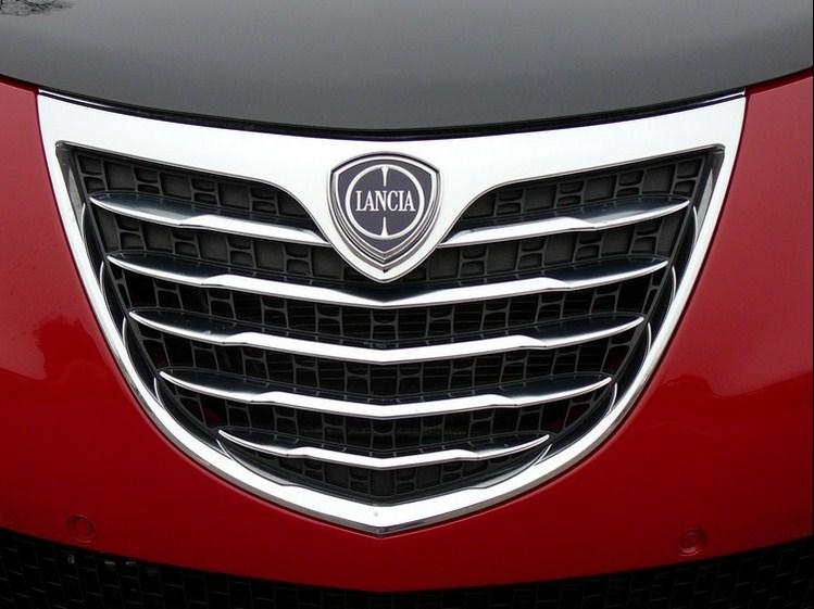 Lancia Ypsilon 1.3 JTD