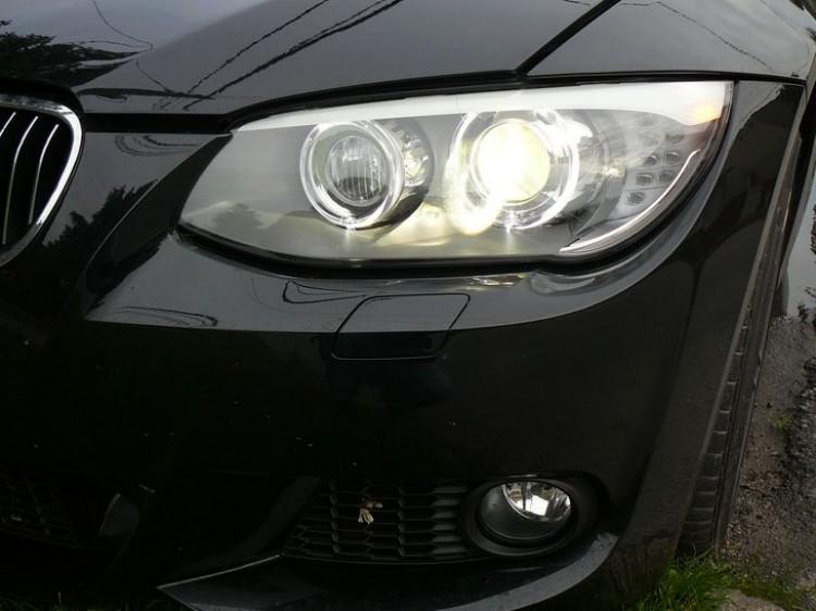 BMW 330dA CABRIO