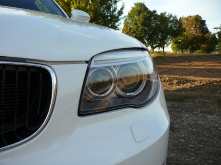 BMW 123d Coupé