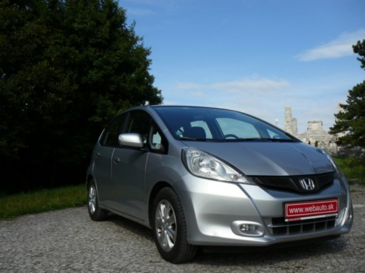 Honda Jazz 1.4i- VTEC