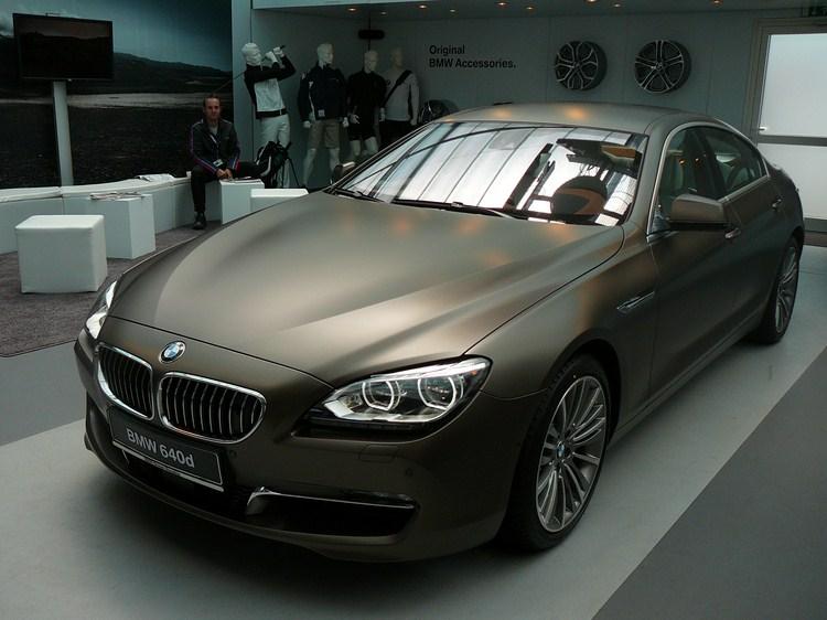 Jazda zručnosti s BMW